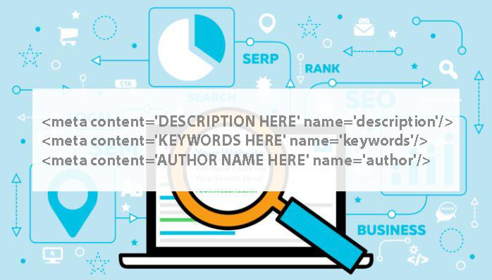 Tối ưu thẻ meta để Seo tốt cho Blogspot