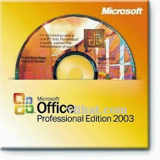 Microsoft Office Professional Edition 2003-Front Page 2003