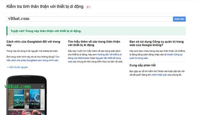 Google thay đổi thuật toán, website như thế nào sẽ bị tụt hạng ?