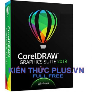 CorelDRAW 2019 Full Download-Dễ dàng cài đặt