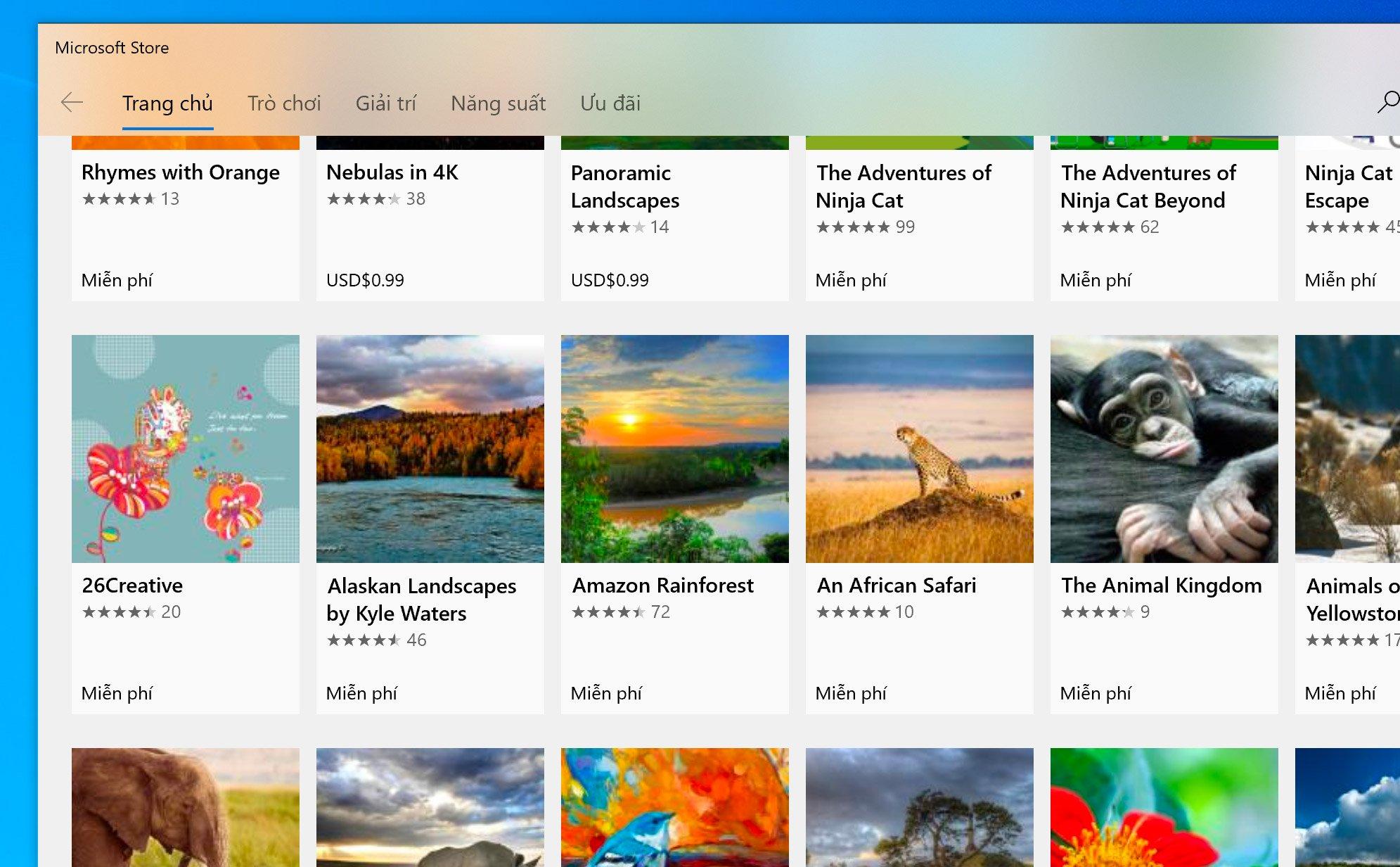 Cách làm cho Windows đẹp hơn, mang cá tính của bạn hơn 2019-5