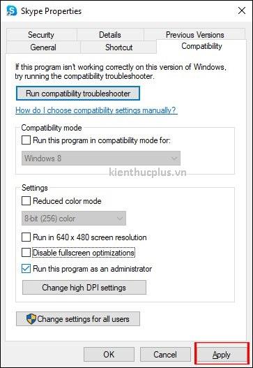 Các cách fix lỗi 0xc000007b trên Windows 2