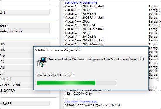 Các cách fix lỗi 0xc000007b trên Windows 4
