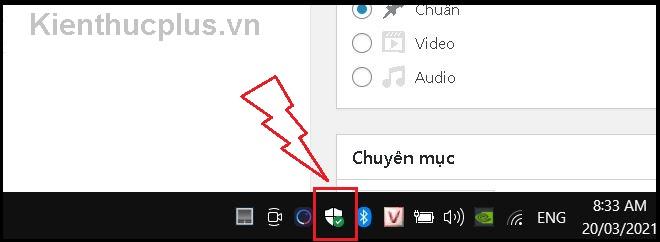 Cách tắt Windows Security trên Windows 10 1