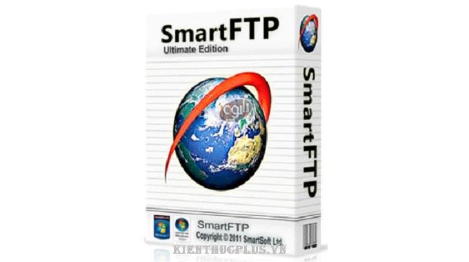 SmartFTP Client 9.0 Full – Trình FTP upfile chuyên nghiệp