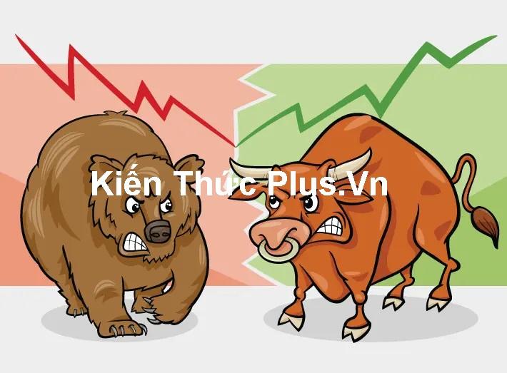 Thị trường bò là gì, thị trường gấu là gì?