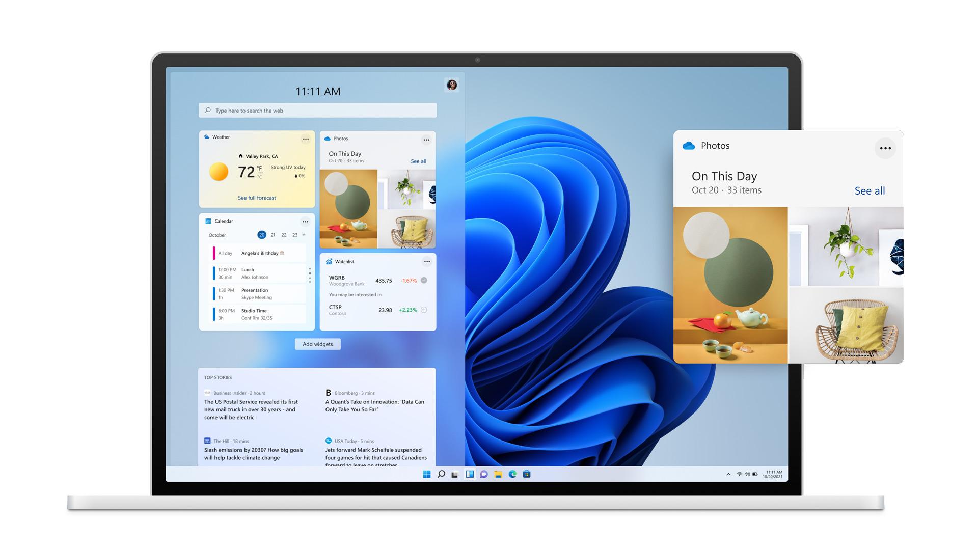 Windows 11 chỉ cho cập nhật trong tháng 6